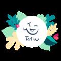 Tea w logo 1